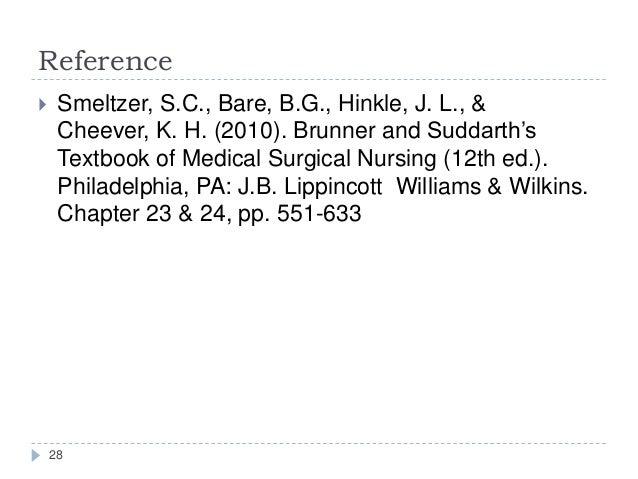 [[MEDSURG Nursing]] Journal | Academy of Medical-Surgical ...