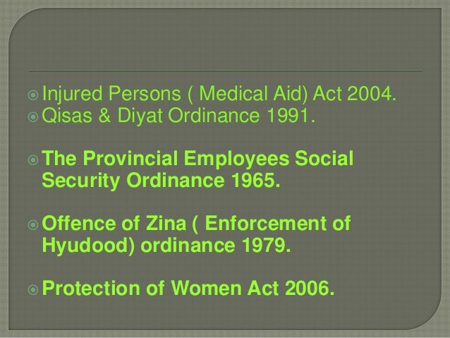mental health ordinance 2001 pakistan pdf