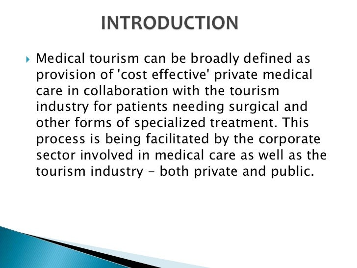 medical tourism in indiamedical tourism in india 1 wilsontom blogspot com; 2