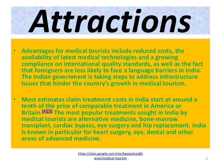 medical tourism in india a proposal Surprisingly he's actually cautious about the profits to be made from medical tourism in india medical or health tourism says it of proposal has.