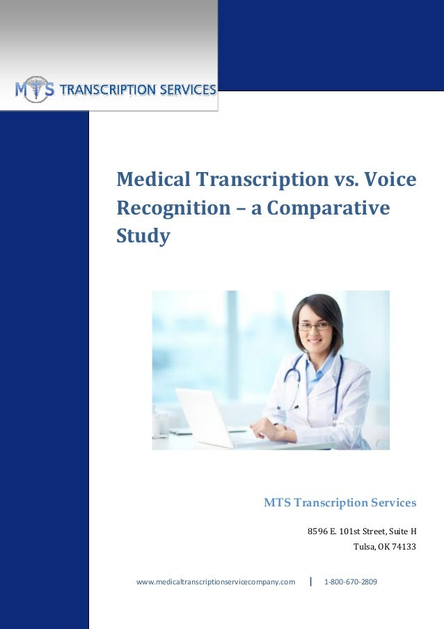 how to learn medical transcription at home