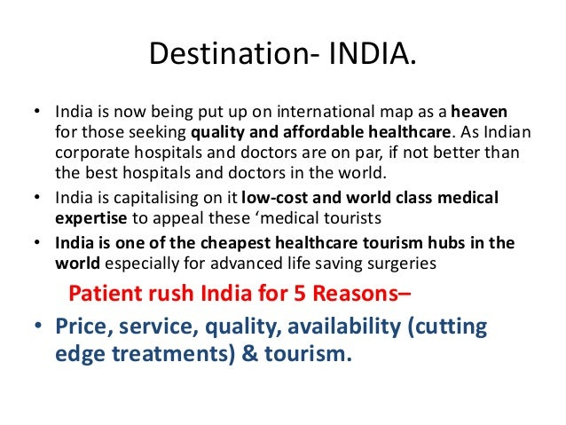 seeking medical treatment in india Travel to india, thailand and singapore for medical treatment hospitals and patients say bangladeshis seeking treatment abroad is on an.