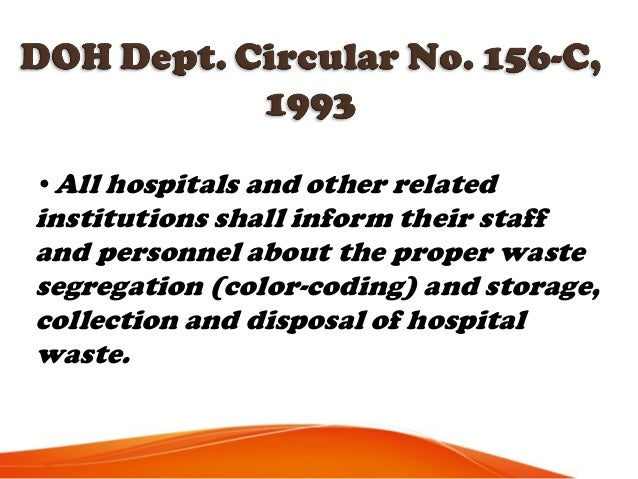 Color Coding Scheme Waste Categories Black Non-infectious dry waste Green Non-infectious wet waste Yellow Infectious and p...