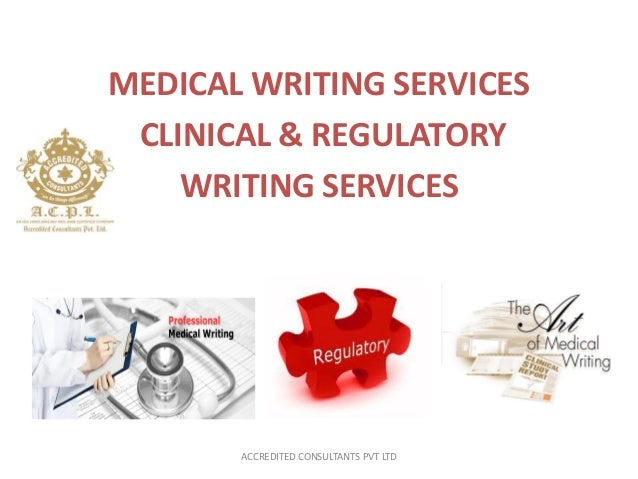 medical writing service Imtiaz provides a wide range of medical writing services, including compilation of regulatory and research-related contents, writing and editing of disease or drug.