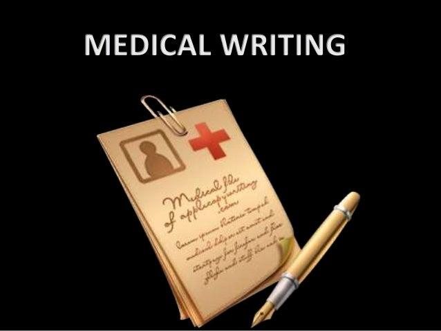 Health writers needed