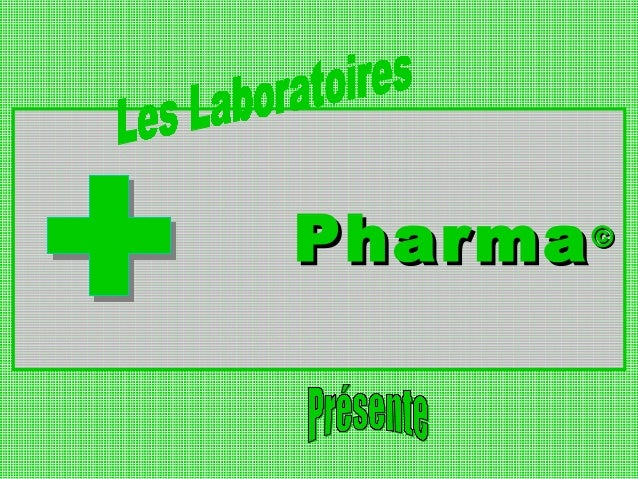 Pharma   ©