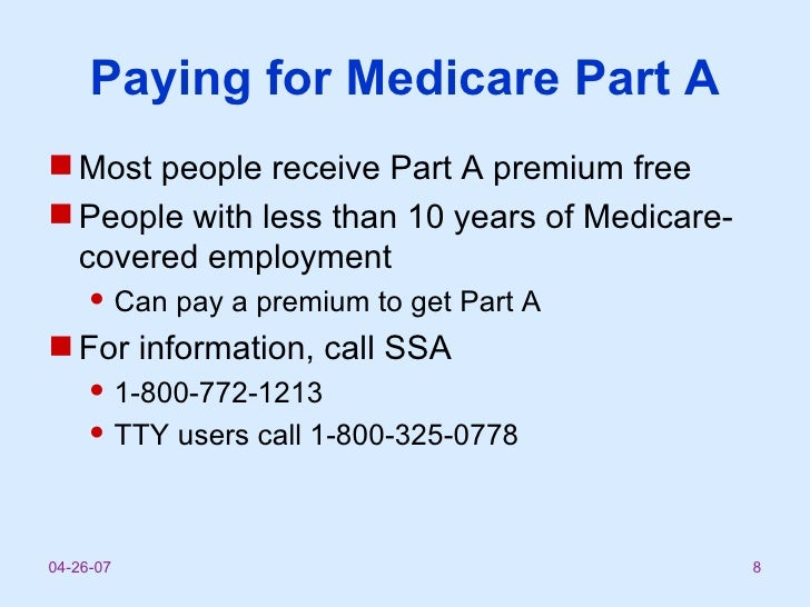 what age can i receive medicare benefits