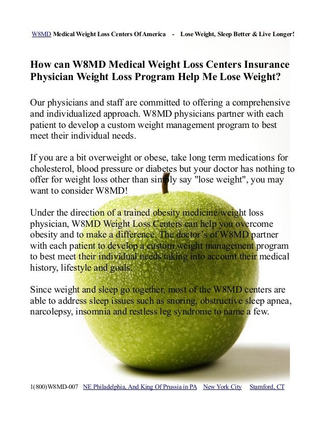 Medicare Coverage For Weight Loss Physician And Healthcare Provider V