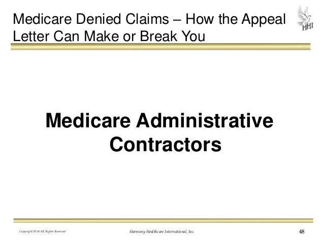 Medicare payment coupon