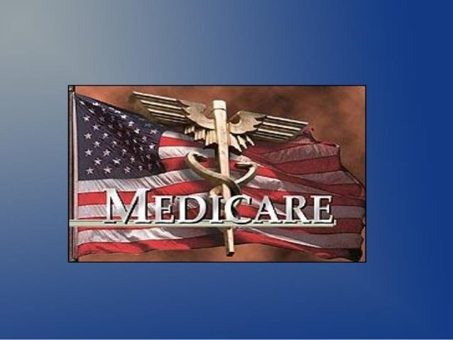 Table of Contents  Overview of Original Medicare  Medicare Part A  Medicare Part B  Medicare Part D  Medicare Part C ...