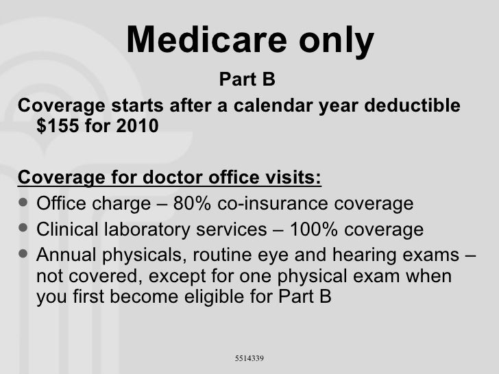 Calendar Year Medical Deductible : Mercy health system medicare presentation