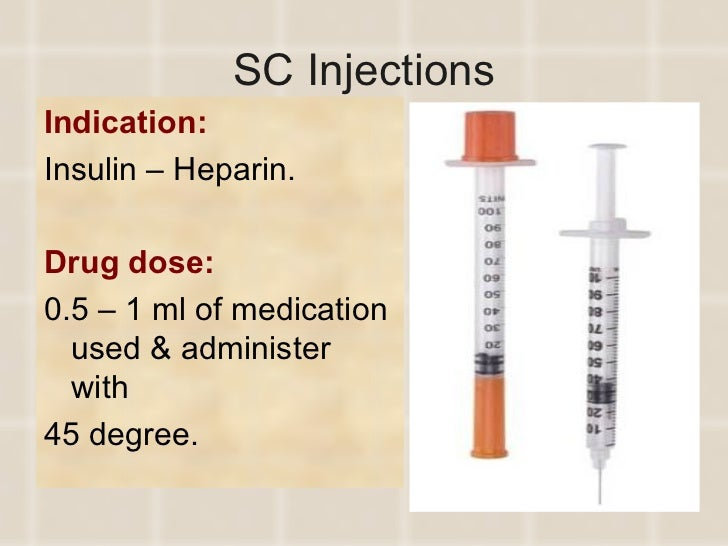 needle size for im injection steroids