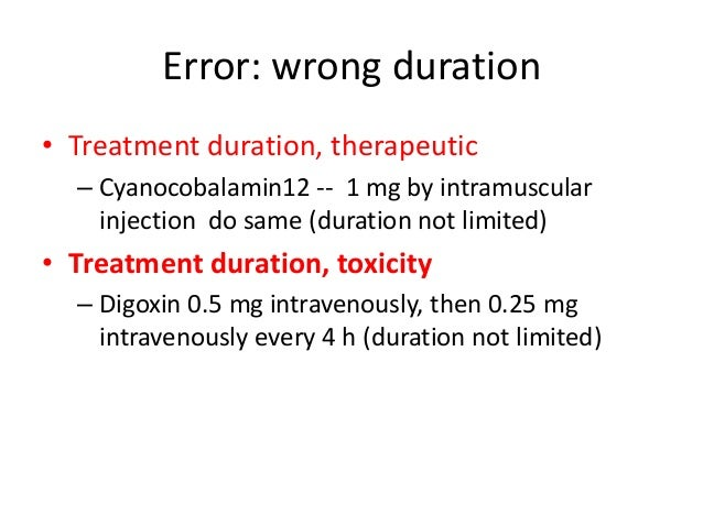 wrong drug • Drug interaction – Erythromycin ordered for patient taking cisapride • Duplicative therapy: – Atenolol ordere...