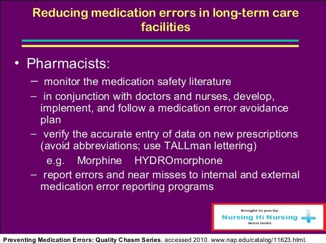 errors in medical abbreviations Healthstream regulatory script to a medical error reporting system were attributed to the use a review of abbreviation-related errors revealed that medical.