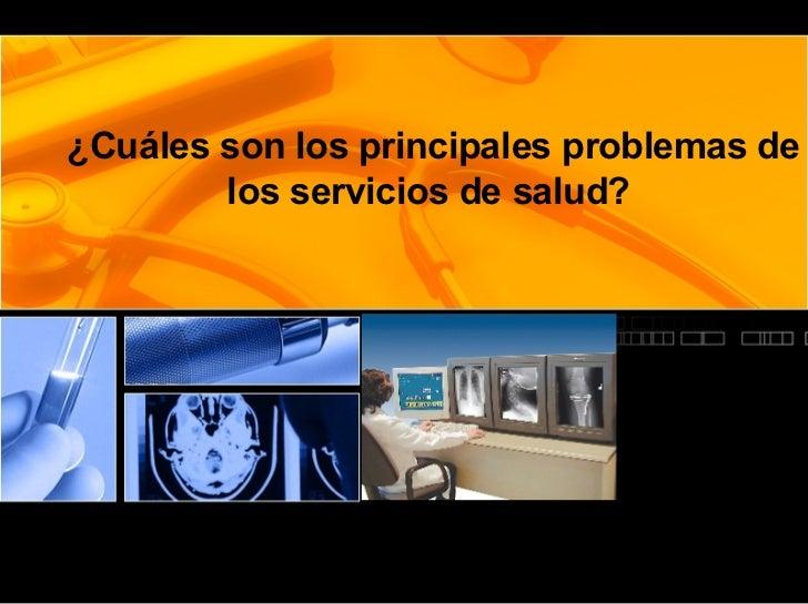 Medicina 2.0, telemedicina y cibermedicina Slide 2