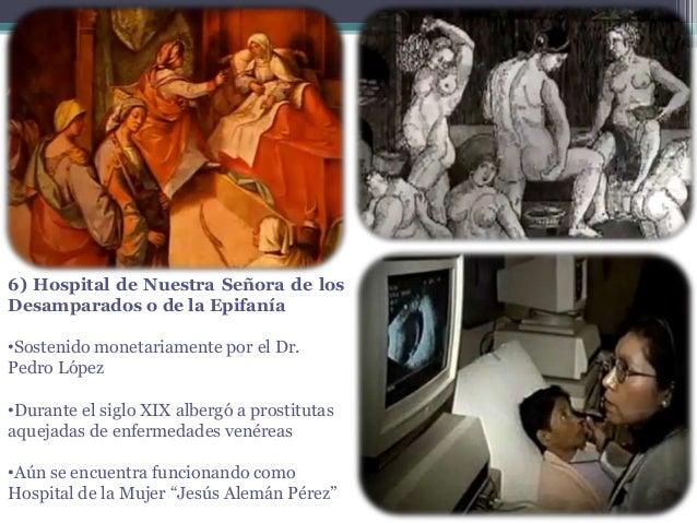 prostitutas xix fundado por prostitutas