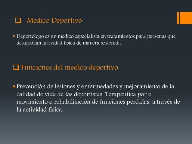 Medicina deportiva (1)