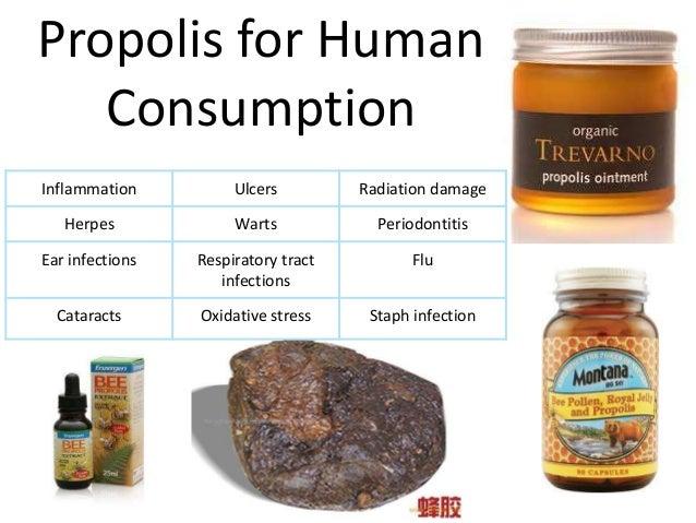 Medicinal benefits of beekeeping