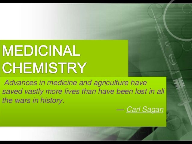 Advances in medicine and agriculture have saved vastly more lives than have been lost in all the wars in history. — Carl S...