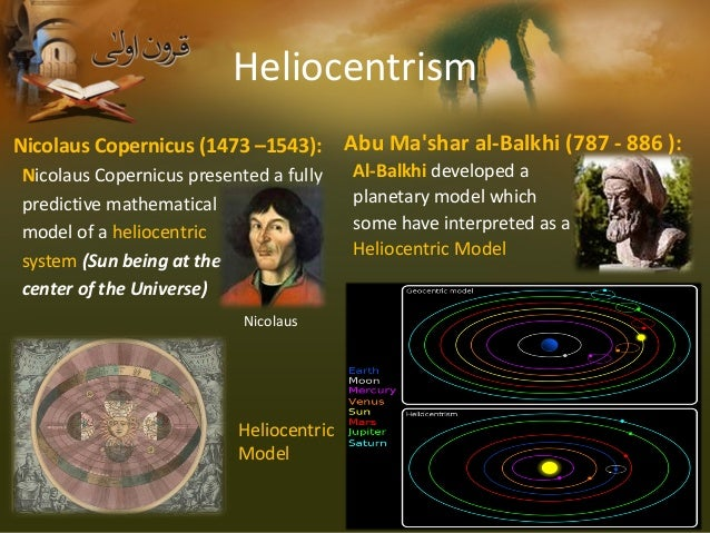 the scientific contributions of nicolaus copernicus On february 19, 1473, nicolaus copernicus is born in torun, a city in north-central poland on the vistula river the father of modern astronomy, he was the first modern european scientist to.