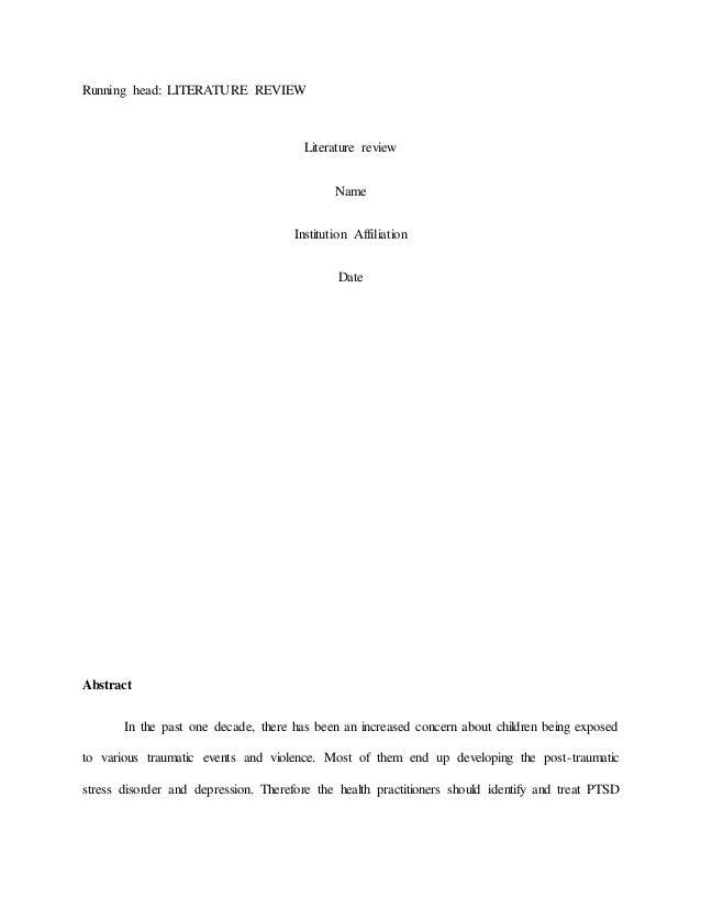 what is a plant essay nurse