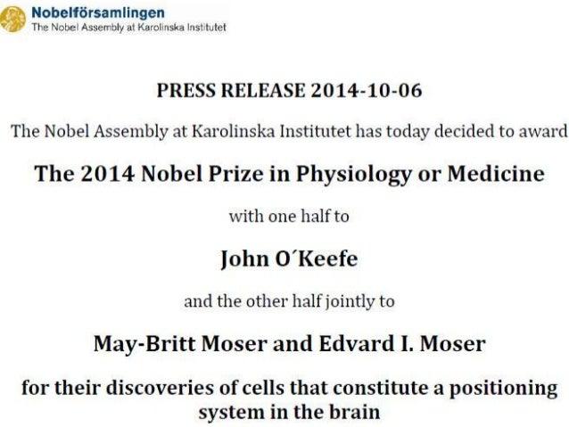 Medicine Nobel Prize 2014, Dr CHI DAC BUI, MEDIC MEDICAL