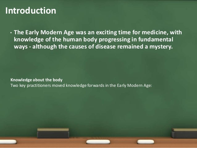 history of medicine renaissance Nancy g siraisi history, medicine, and the traditions of renaissance learning cultures of knowledge in the early modern world ann arbor: the university of michigan.
