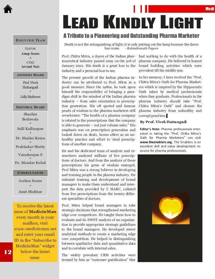 MedicinMan Februrary 2012