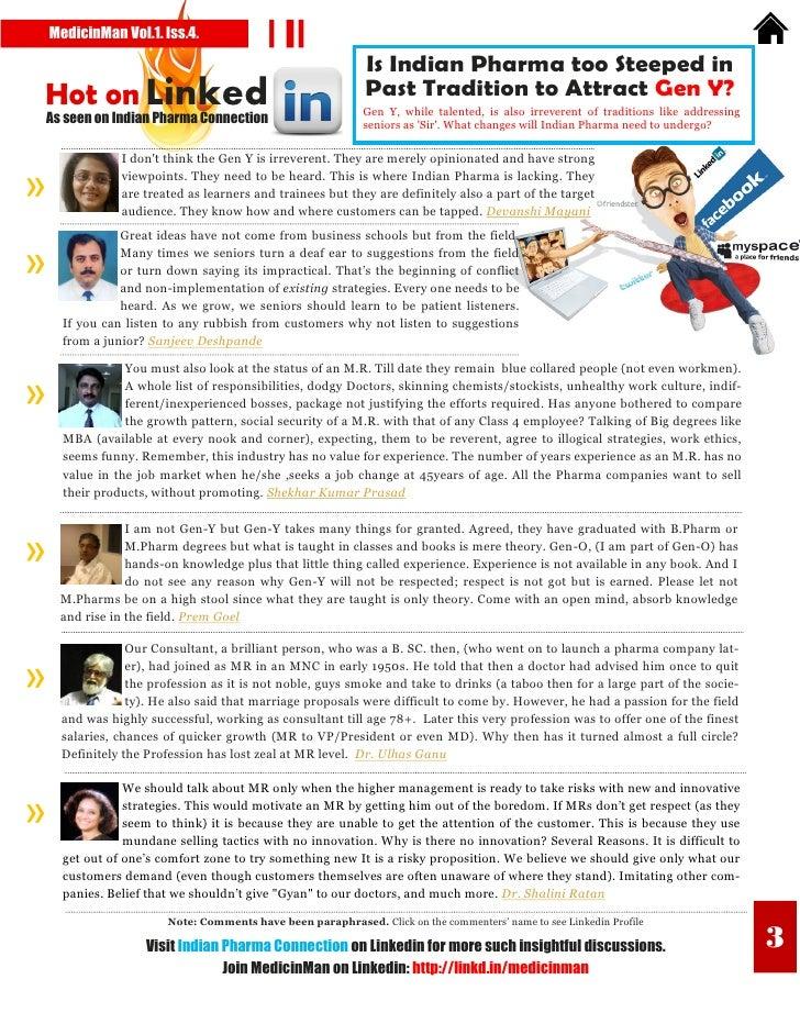 MedicinMan vol1 Issue 4; November 2011 Slide 3