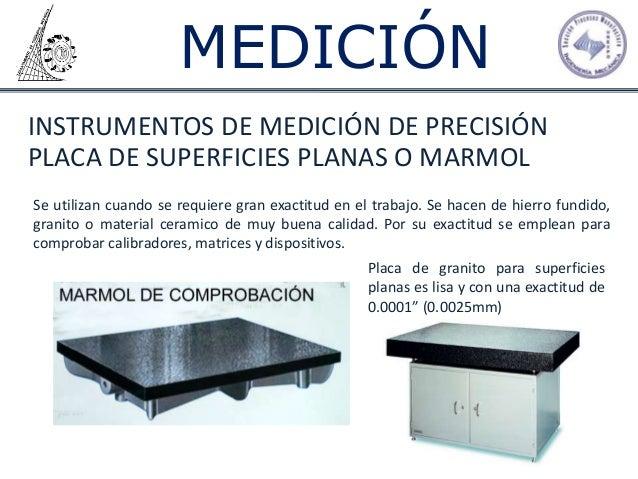 Medicion for Placas de marmol medidas