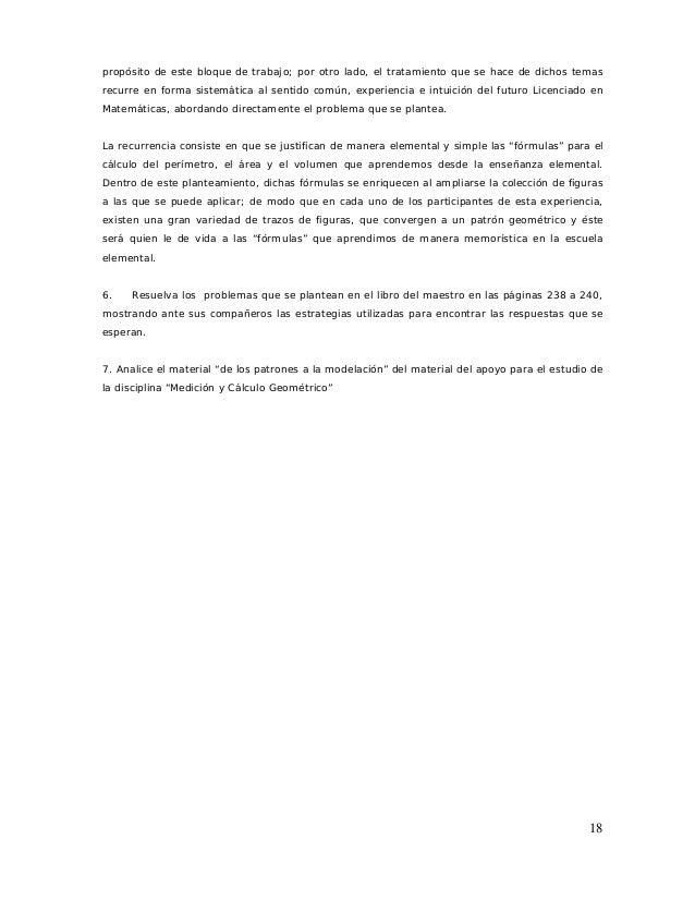 Dorable Geométrico G Reflexiones Hoja De Trabajo 1 Respuestas ...