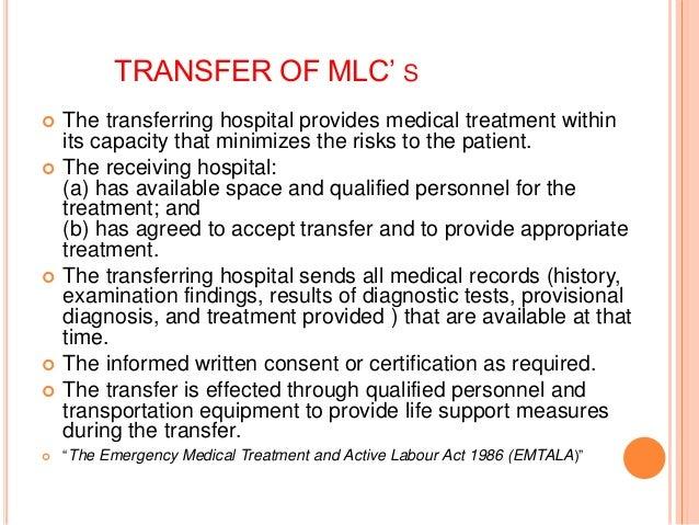 Medico legal issues 23 altavistaventures Images