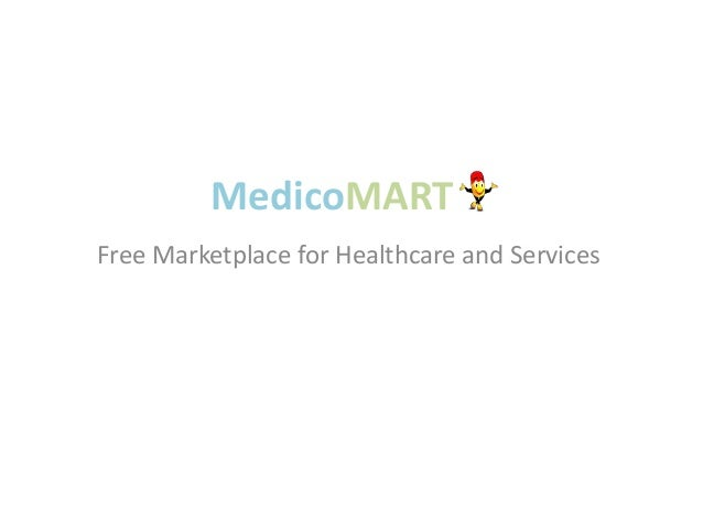 MedicoMART - Buy and Sell Used Medical Equipment
