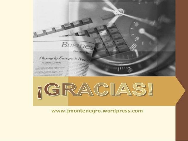 www.jmontenegro.wordpress.com