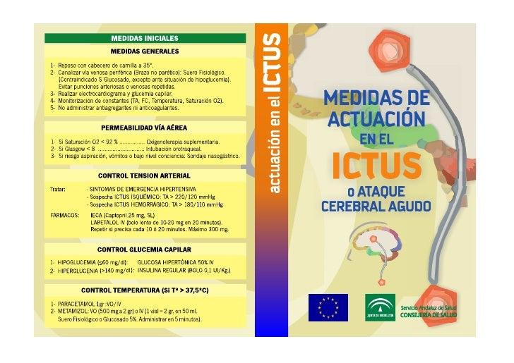 Medidas actuacion ictus_profesionales