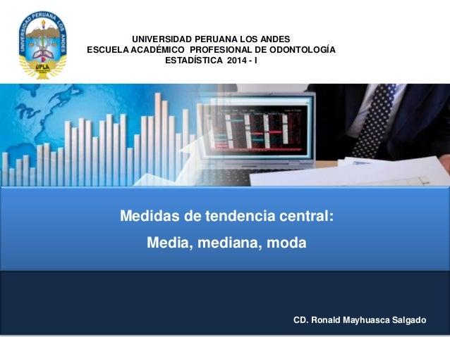Dr. Jorge E. Manrique Chávez Investigación Científica en ESTOMATOLOGÍAInvestigación Científica en ESTOMATOLOGÍA Dr. Jorge ...