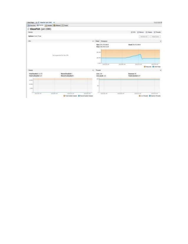 Medidor de rendimiento de bases de datos Slide 2