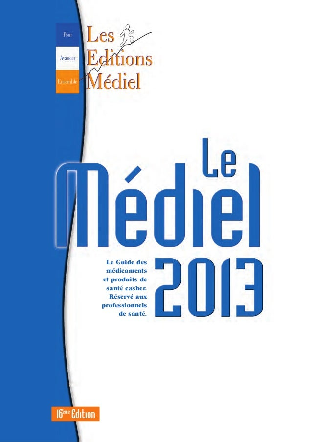 L'information de référence   des produits de santé                                                                       L...