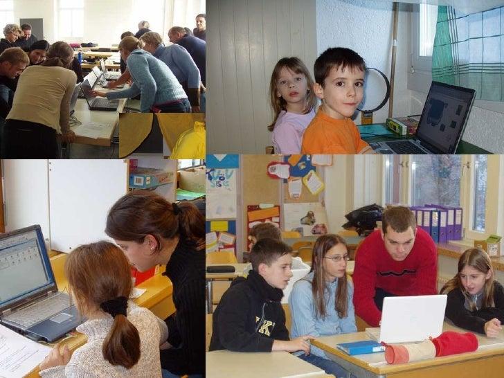 """erworben in den Modulen… Vertiefungsstudium """"Schule und Computer"""""""