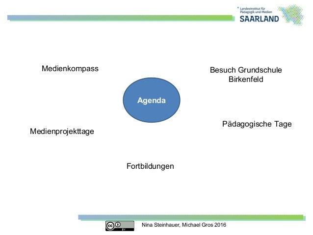Eröffnung Medienkompass im Saarland 16_06_2016 Slide 2