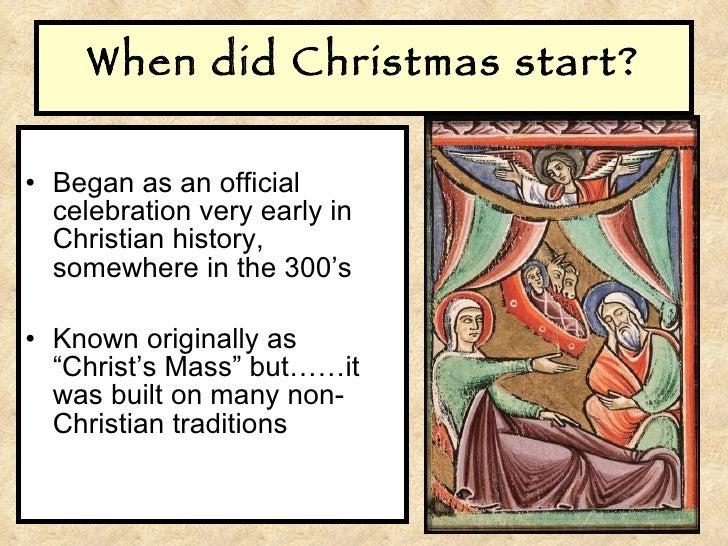 Medieval Christmas 09
