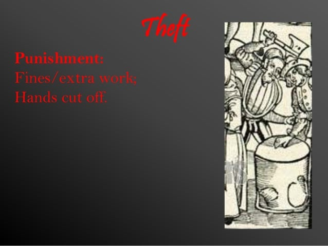 crime and punishment in the renaissance Between 1300 and 1600 the western world was transformed by a wave of extraordinary artistic and cultural innovation shattered medieval society and brought european culture reluctantly into the modern era.