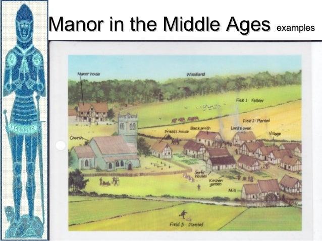 Medieval feudalism 4
