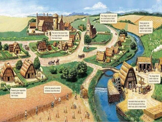 Feudalism and Medieval life