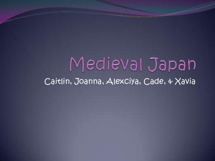 Caitlin, Joanna, Alexciya, Cade, & Xavia