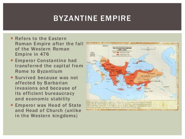 similarities and differences between the byzantine empire and europe in the middle ages Similarities and difference of japan and western europe both japan and the byzantine empire and western europe the byzantine empire and western europe originally were part of the roman empire, but by the middle ages comparing similarities and differences between medieval.