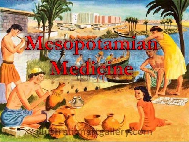 Between the Tigris and Euphrates place was called Mesopotamia by Greekgeographer and historian Herodot, who visited this r...