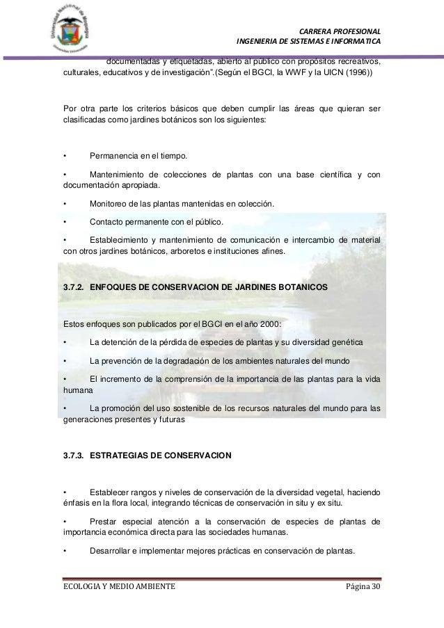 Medio ambiente sostenible for Viveros ornamentales definicion