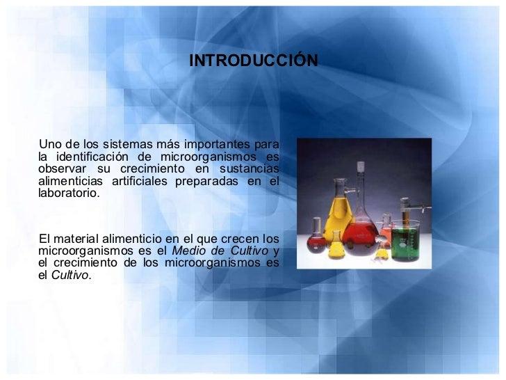 Medios De Cultivo Y Pruebas Bioquimica Slide 3