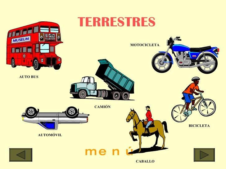 Medios De Transporte[1]